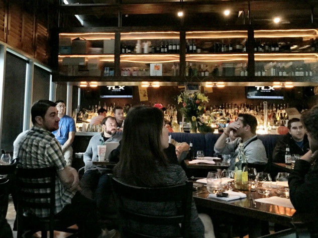 Best ideas about Proof And Pantry . Save or Pin 10 biggest Dallas restaurant news stories of 2014 are real Now.
