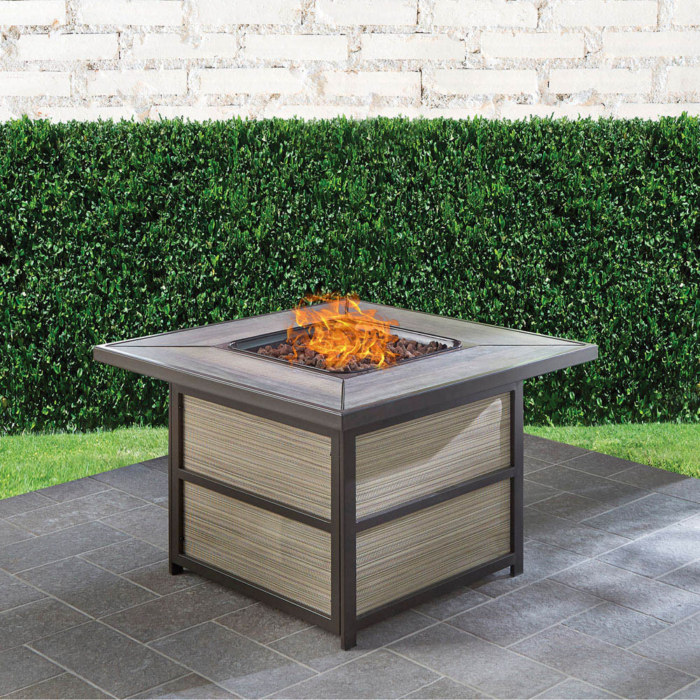 The top 20 Ideas About Propane Fire Pit Coffee Table - Best Collections Ever | Home Decor | DIY ...