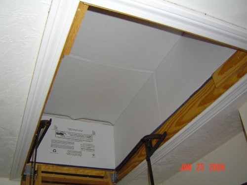 Best ideas about Pull Down Attic Stairs Lowes . Save or Pin Lowes Pull Down Attic Stairs Now.