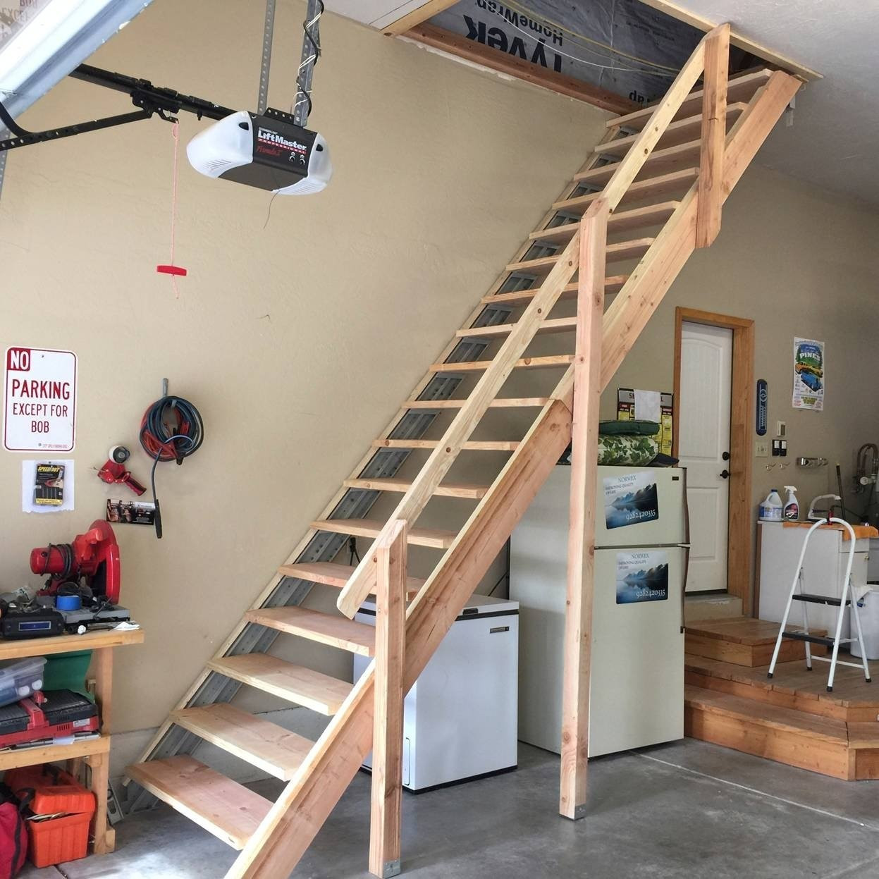 Best ideas about Pull Down Attic Stairs Lowes . Save or Pin 100 [ Drop Down Attic Stairs ] Image Lowes Attic Attic Now.