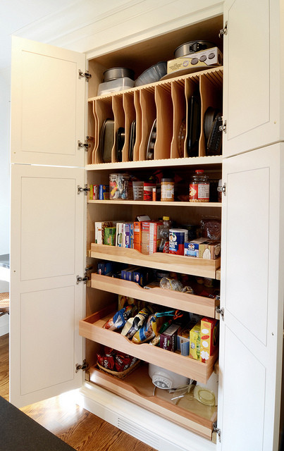 Best ideas about Pull Out Shelves For Pantry . Save or Pin a578d9fa46 z Now.