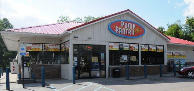 Best ideas about Pump N Pantry . Save or Pin La polica alerta sobre la amenaza de los patos que se Now.