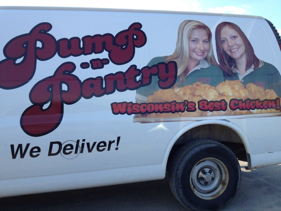 Best ideas about Pump N Pantry . Save or Pin Pump N Pantry at 329 W Pioneer Rd Fond du Lac WI Now.