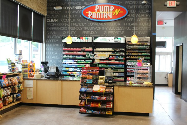 Best ideas about Pump N Pantry . Save or Pin Retail Spotlights Retail Merchandiser Now.