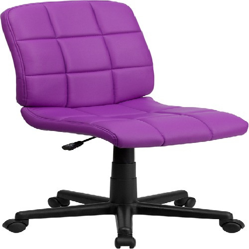 Best ideas about Purple Office Chair . Save or Pin Flash Furniture Purple fice Chair FLSGO PURGG Now.