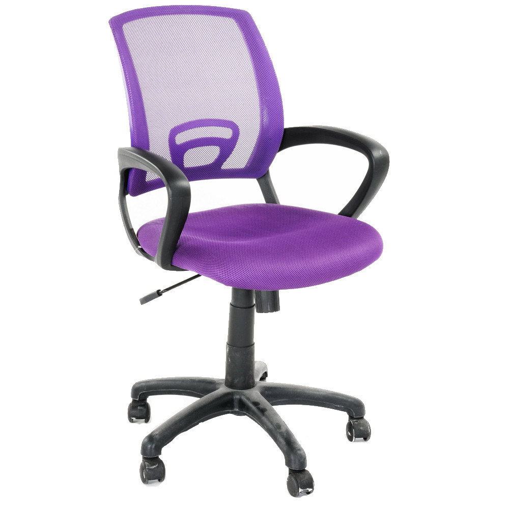 Best ideas about Purple Office Chair . Save or Pin Modern Ergonomic Mesh Study puter fice Desk Task Now.