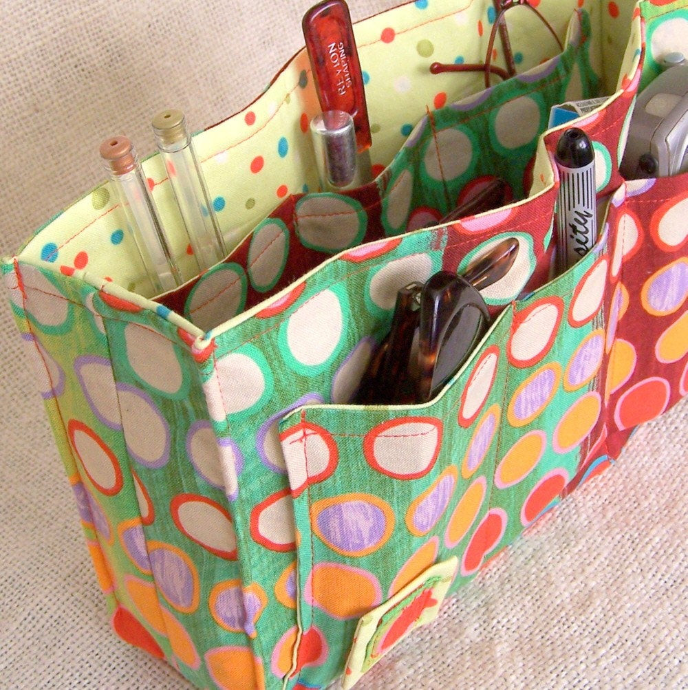 Best ideas about Purse Organizer DIY . Save or Pin SALE DIY Purse Organizer Kit Double Dare Ya by Now.