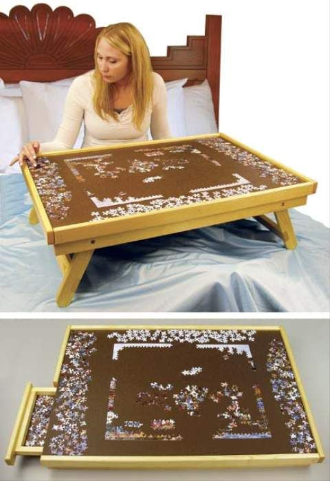 Best ideas about Puzzle Table DIY . Save or Pin Best 25 Jigsaw puzzles ideas on Pinterest Now.