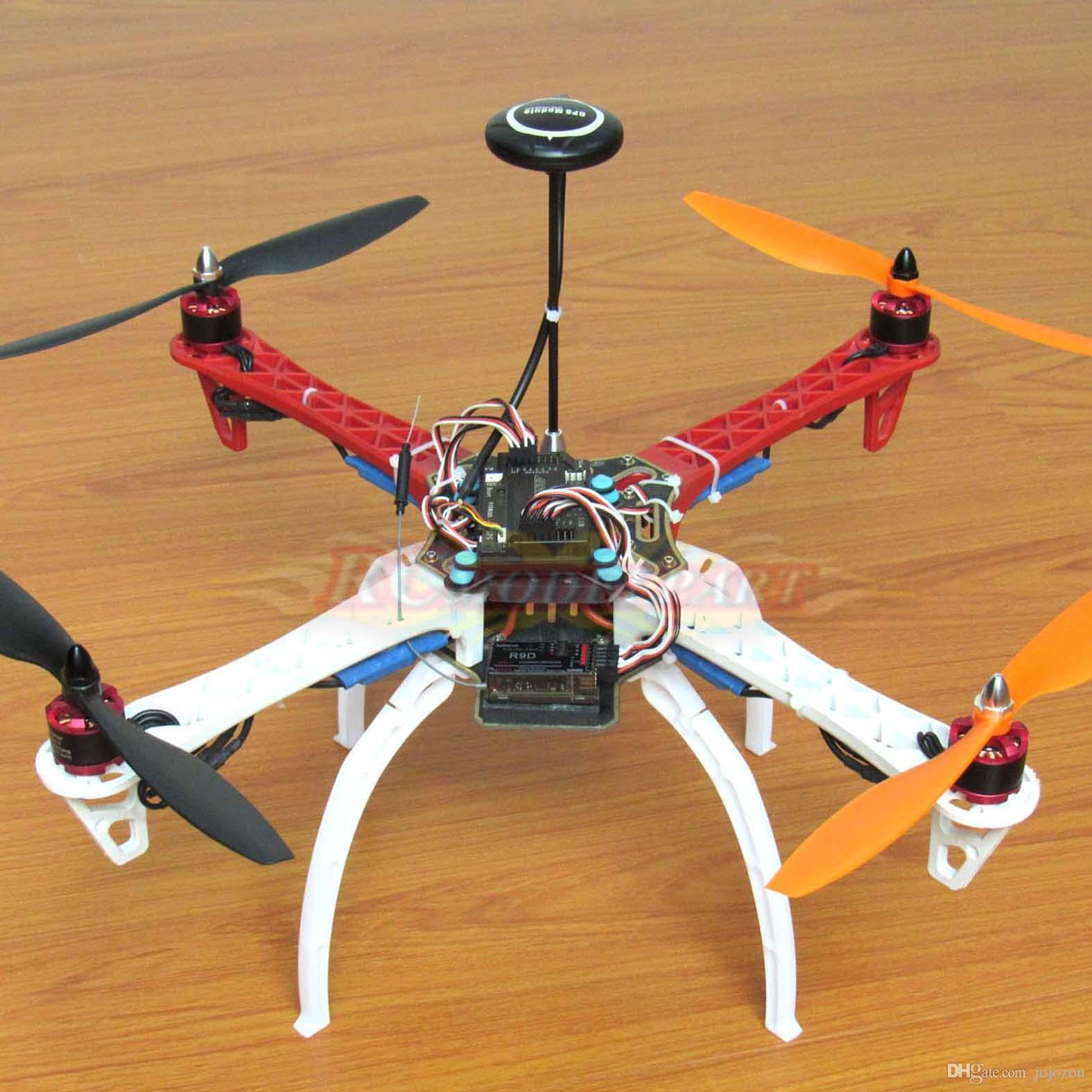 Best ideas about Quadcopter DIY Kit . Save or Pin 2019 DIY F450 Quadcopter Kit APM2 8 FC NEO 7M GPS 920KV BL Now.