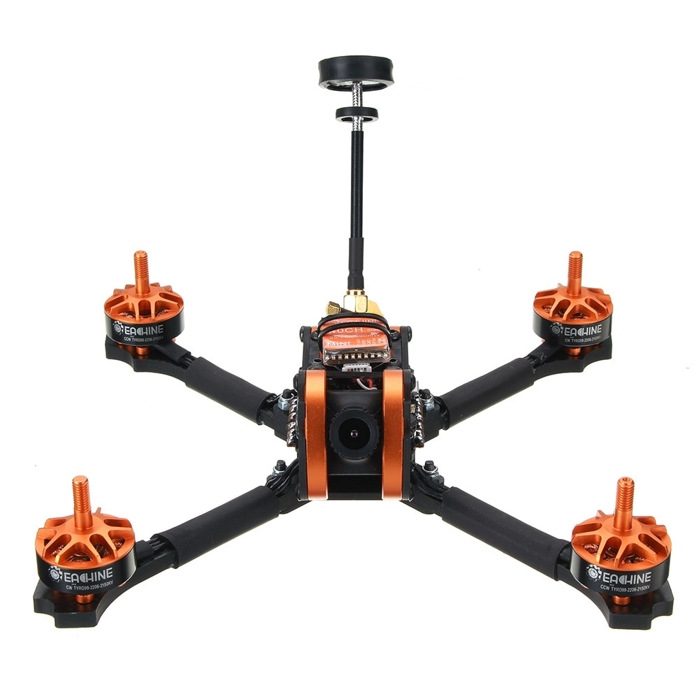 Best ideas about Quadcopter DIY Kit . Save or Pin Eachine Tyro99 DIY Drone Quadcopter Kit PNP – Unmanned Now.