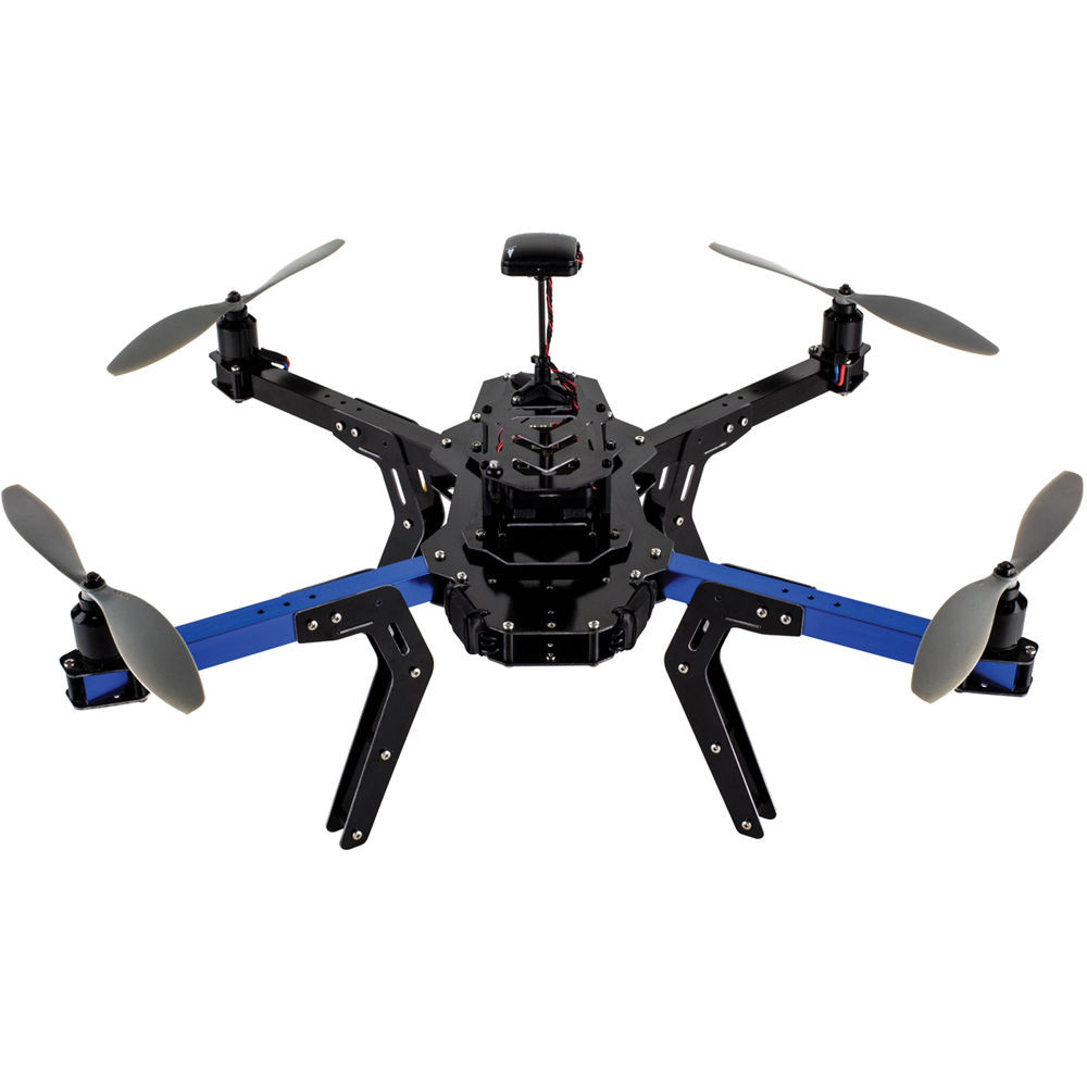 Best ideas about Quadcopter DIY Kit . Save or Pin 3DR DIY Quadcopter Kit KT AC3DR 06 B&H Video Now.