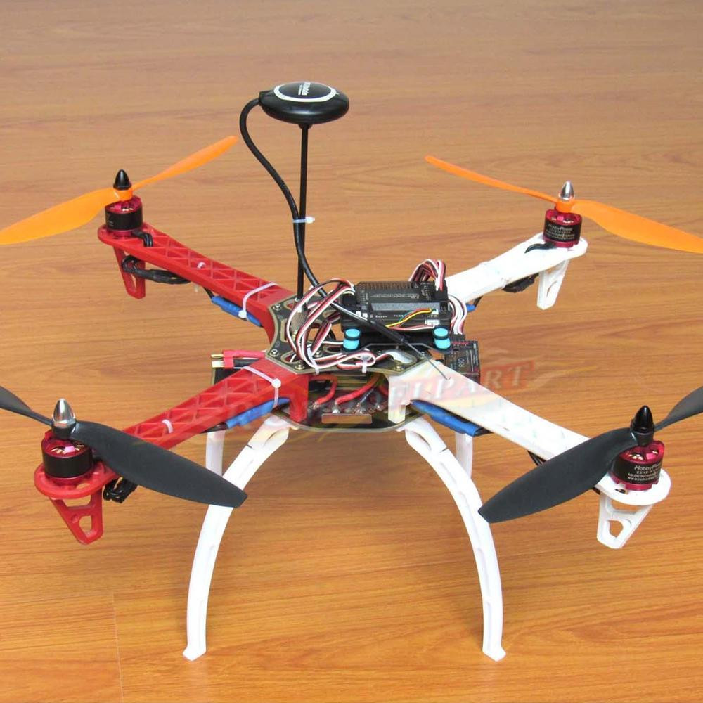 Best ideas about Quadcopter DIY Kit . Save or Pin DIY F450 Quadcopter Kit APM2 8 FC NEO 7M GPS 920KV BL Now.