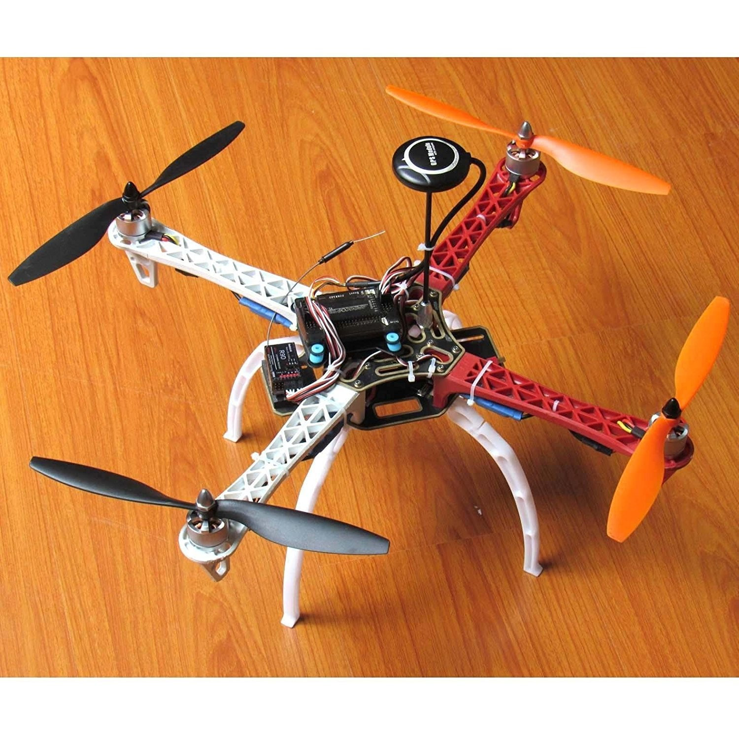 Best ideas about Quadcopter DIY Kit . Save or Pin Best Hobbypower ATF DIY F450 Quadcopter Kit With APM2 8 Now.