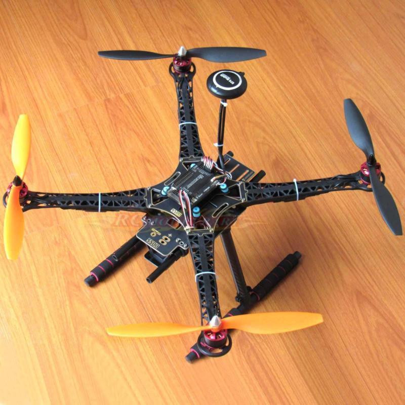 Best ideas about Quadcopter DIY Kit . Save or Pin DIY S500 Quadcopter Kit APM2 8 30A ESC NEO 7M GPS 2212 Now.