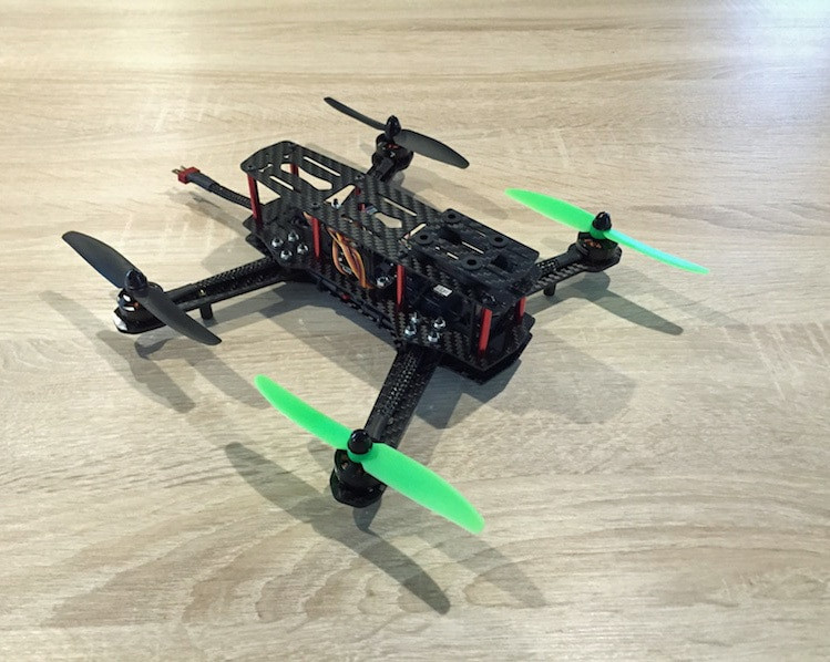 Best ideas about Quadcopter DIY Kit . Save or Pin ZMR 250 Mini DIY Quadcopter Kit – Unmanned Tech UK FPV Shop Now.