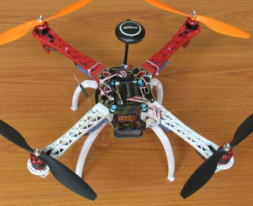 Best ideas about Quadcopter DIY Kit . Save or Pin DIY Quadcopter Kit Buying The Right Kit Expert s Review Now.