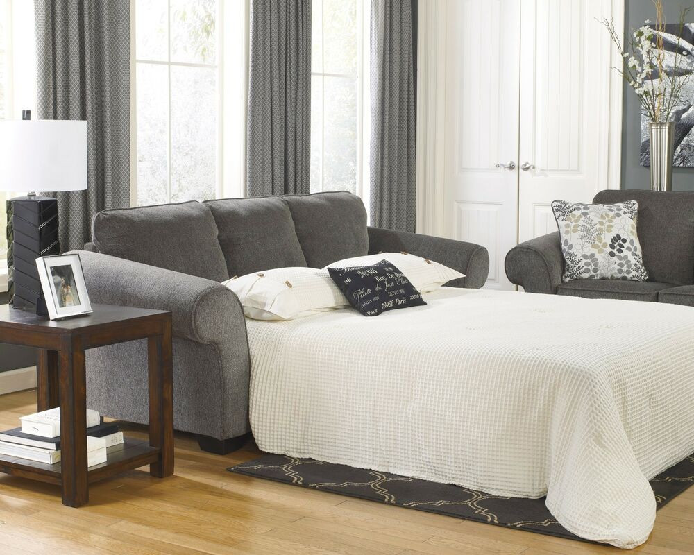 Best ideas about Queen Sleeper Sofa Mattress . Save or Pin Ashley Furniture Queen Sofa Sleeper Sofa Bed Now.