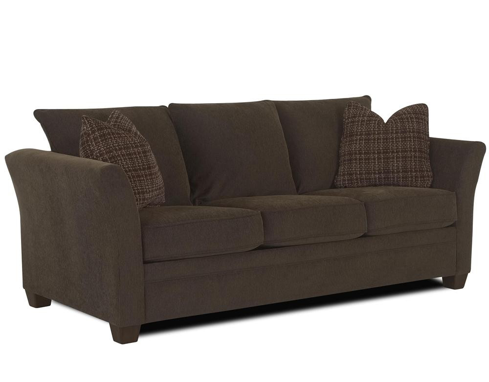 Best ideas about Queen Sleeper Sofa Mattress . Save or Pin Contemporary Queen Air Coil Mattress Sofa Sleeper by Now.
