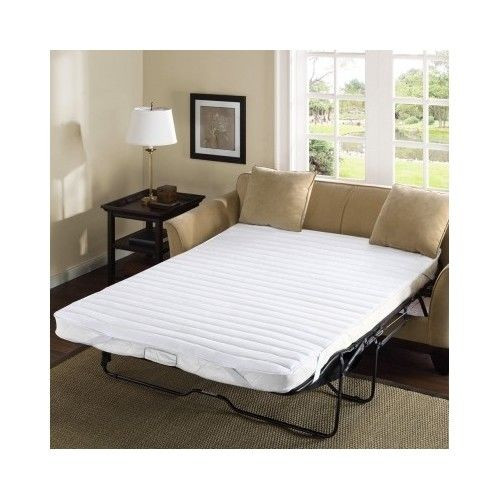 Best ideas about Queen Sleeper Sofa Mattress . Save or Pin Sofa Bed Queen Size Mattress Topper Replacement Couch Now.