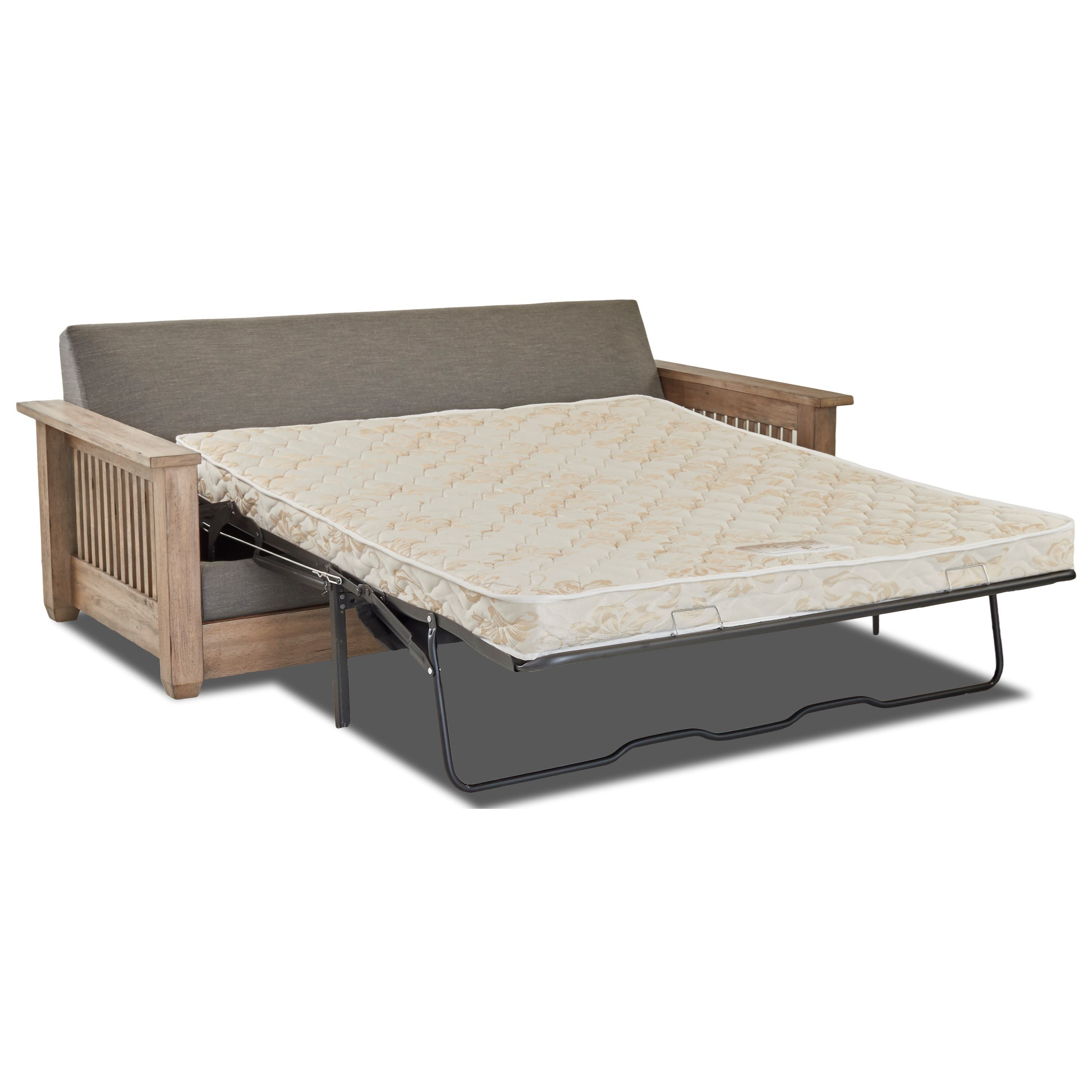 Best ideas about Queen Sleeper Sofa Mattress . Save or Pin Air Coil Mattress Queen Sleeper Sofa with Mission Style Now.