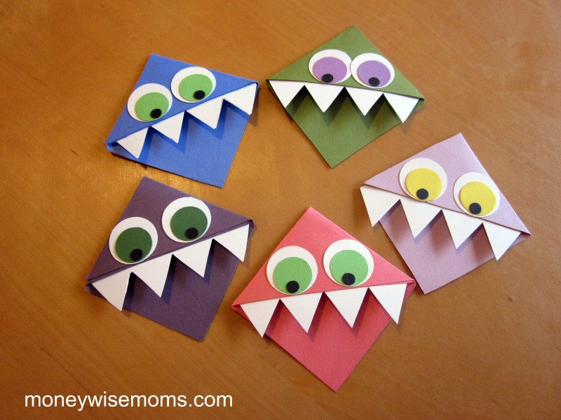 Best ideas about Quick And Easy Crafts For Kids . Save or Pin Quick and Easy Crafts for Kids to Give Moneywise Moms Now.