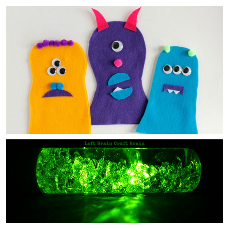 Best ideas about Quick And Easy Crafts For Kids . Save or Pin 10 Quick and Easy Crafts for Kids 5 Minutes for Mom Now.