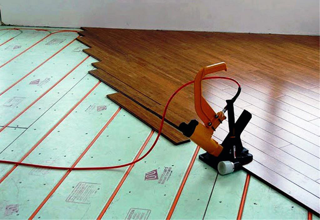 Best ideas about Radiant Floor Heating DIY . Save or Pin Best Hydronic Radiant Floor Heating System Now.