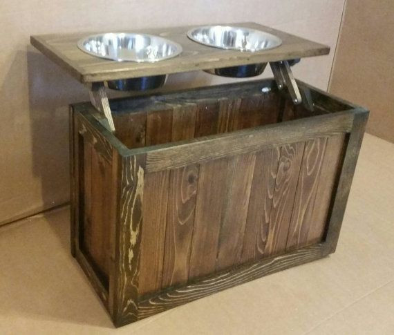 Best ideas about Raised Dog Bowls DIY . Save or Pin 17 Best ideas about Raised Dog Bowls on Pinterest Now.