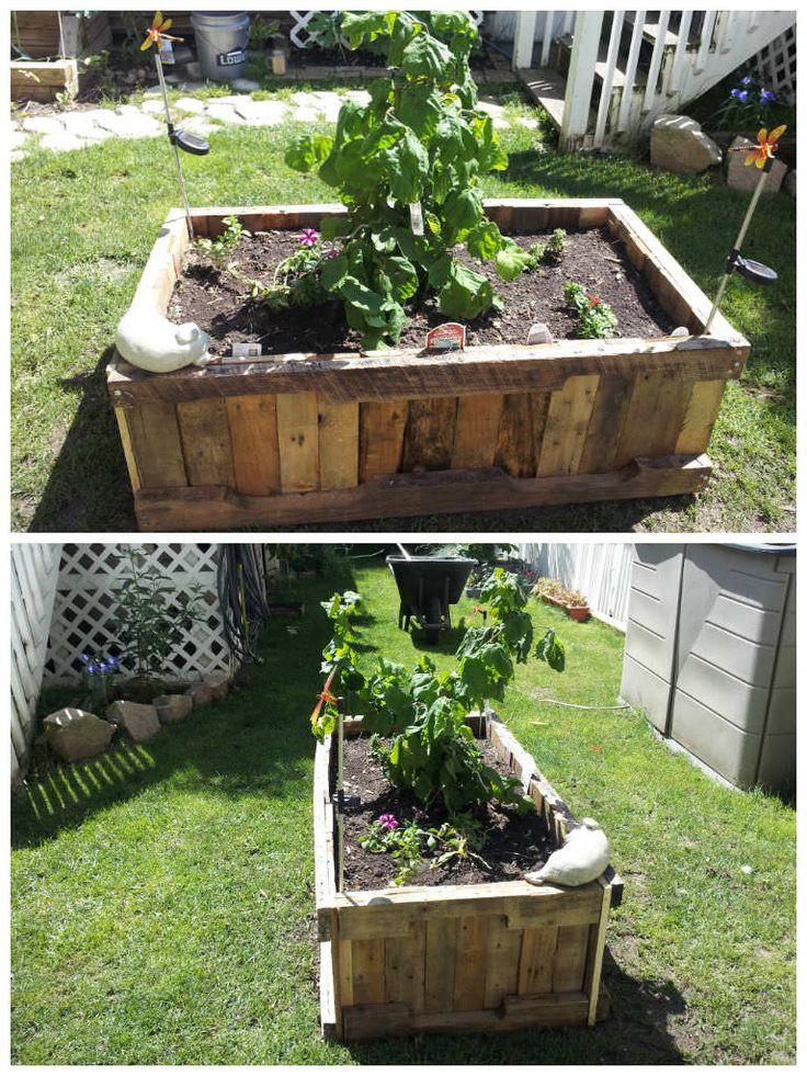 Best ideas about Raised Garden Planters . Save or Pin 27 best Raised Garden Beds images on Pinterest Now.