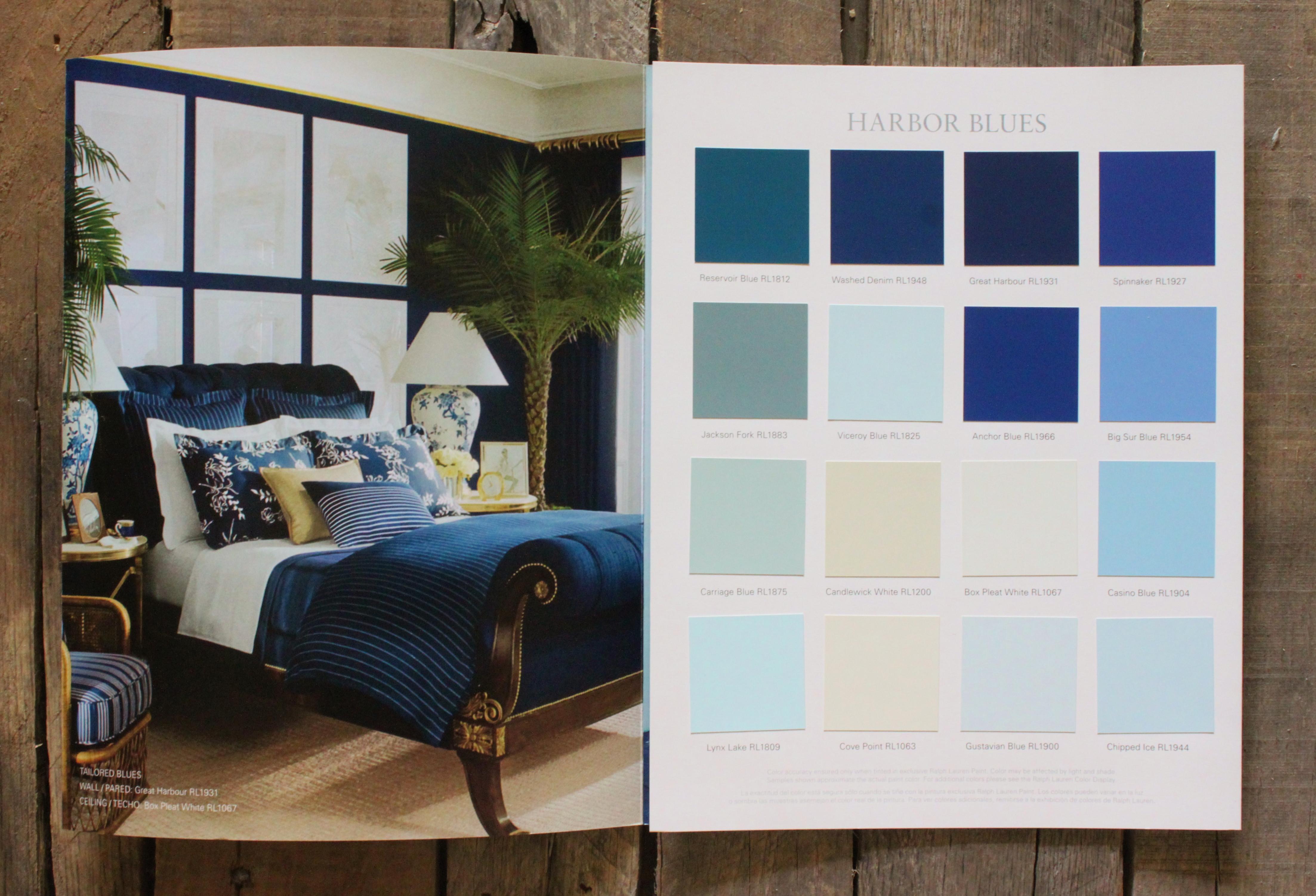 Best ideas about Ralph Lauren Paint Colors . Save or Pin Ralph Lauren Paint Now.