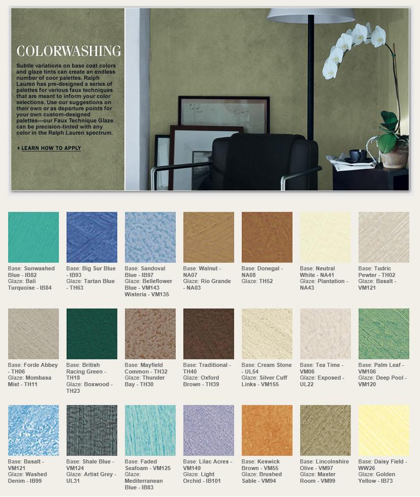 Best ideas about Ralph Lauren Paint Colors . Save or Pin Ralph Lauren Color Palettes Now.