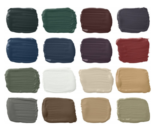 Best ideas about Ralph Lauren Paint Colors . Save or Pin Ralph Lauren Paint Thoroughbred Decor Now.