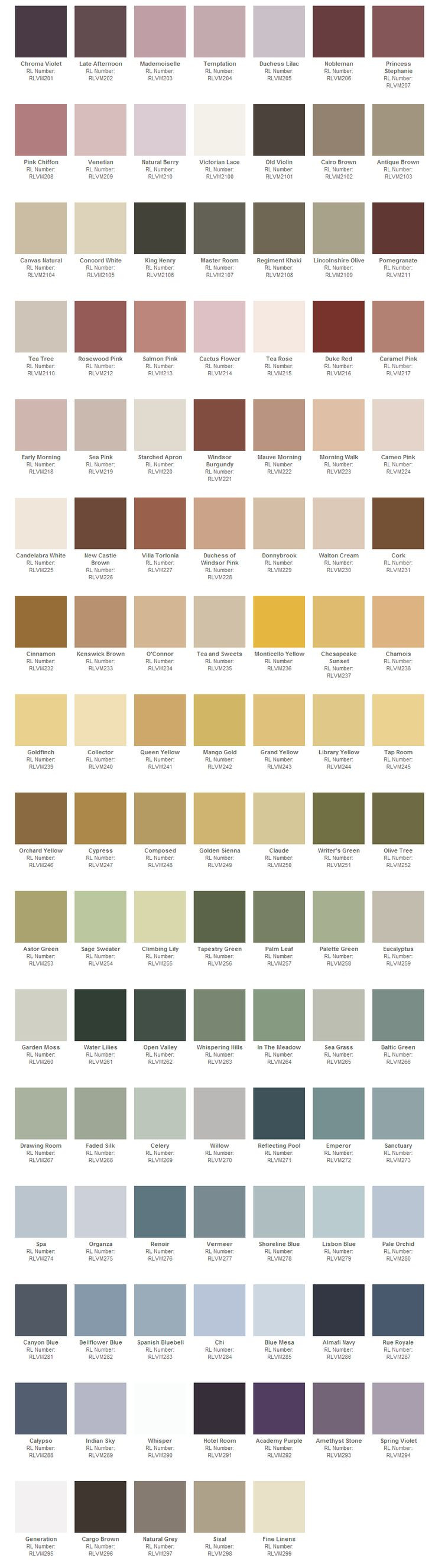 Best ideas about Ralph Lauren Paint Colors . Save or Pin 1065 best images about Interiors Color binations on Now.