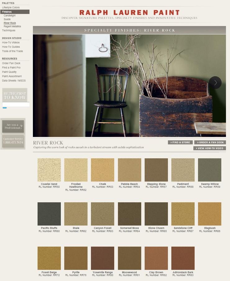 Best ideas about Ralph Lauren Paint Colors . Save or Pin Wel e Back Now.