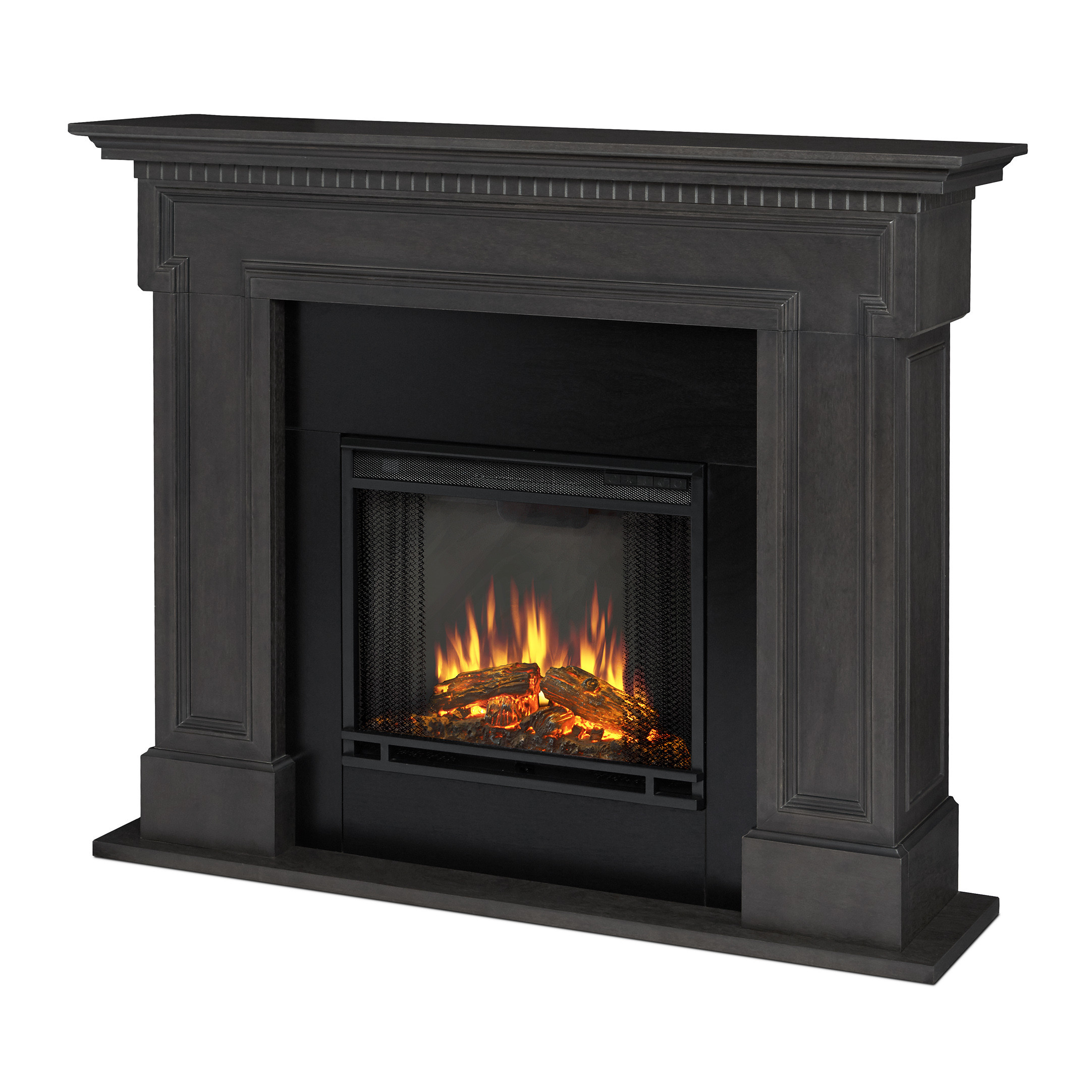 Best ideas about Real Flame Electric Fireplace . Save or Pin Real Flame Real Flame Thayer Electric Fireplace & Reviews Now.