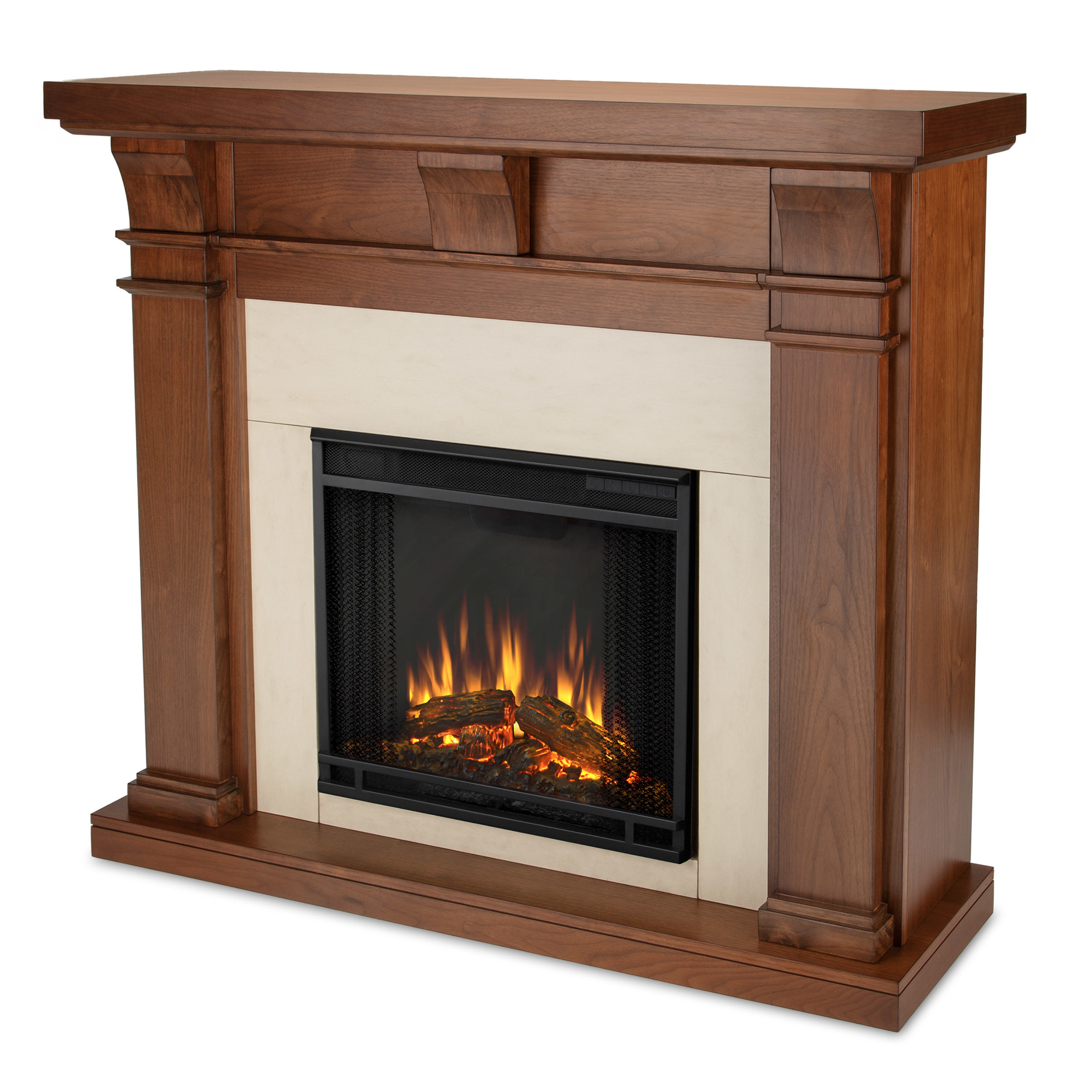 Best ideas about Real Flame Fireplace . Save or Pin Real Flame Porter Electric Fireplace & Reviews Now.