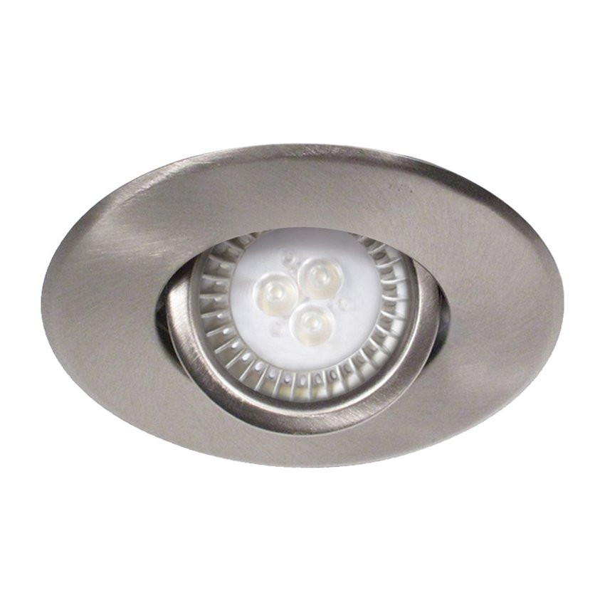 Best ideas about Recessed Lighting Led . Save or Pin BAZZ Lighting 300LED5 Directional LED Recessed Light Now.