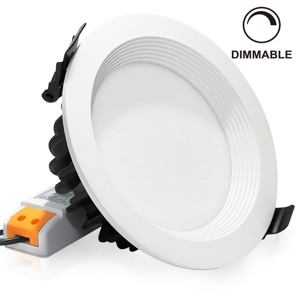 Best ideas about Recessed Lighting Led . Save or Pin 15Watt 5 inch Dimmable Retrofit LED Recessed Lighting Now.