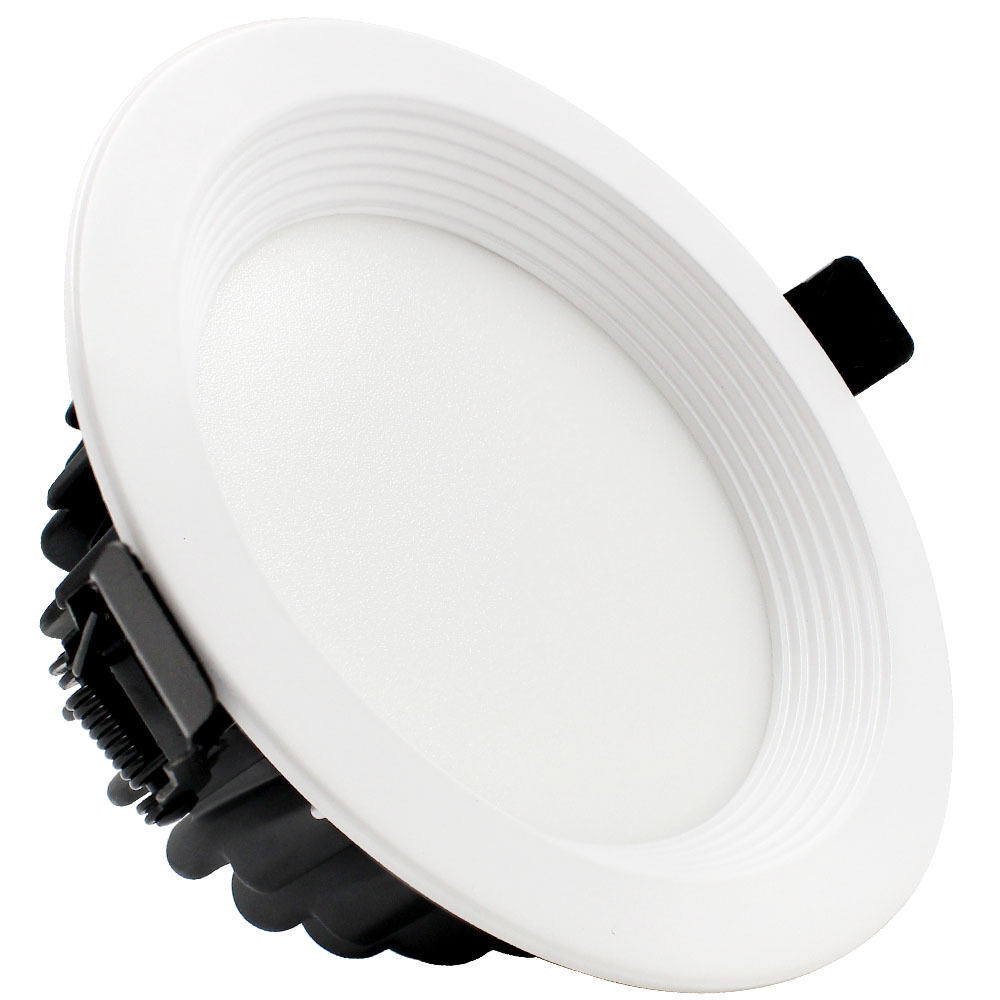 Best ideas about Recessed Lighting Led . Save or Pin 15W 5 Inch Dimmable LED Retrofit Recessed Downlight Now.