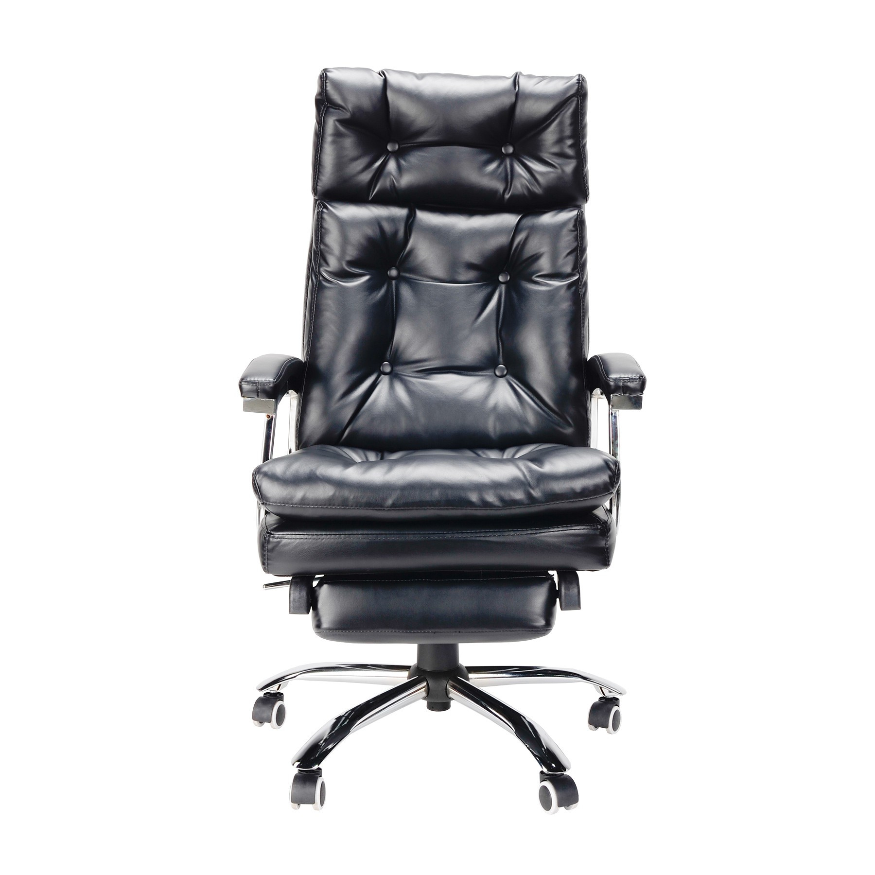 Best ideas about Reclining Office Chair With Footrest . Save or Pin Furniture Best Reclining fice Chair With Footrest Now.