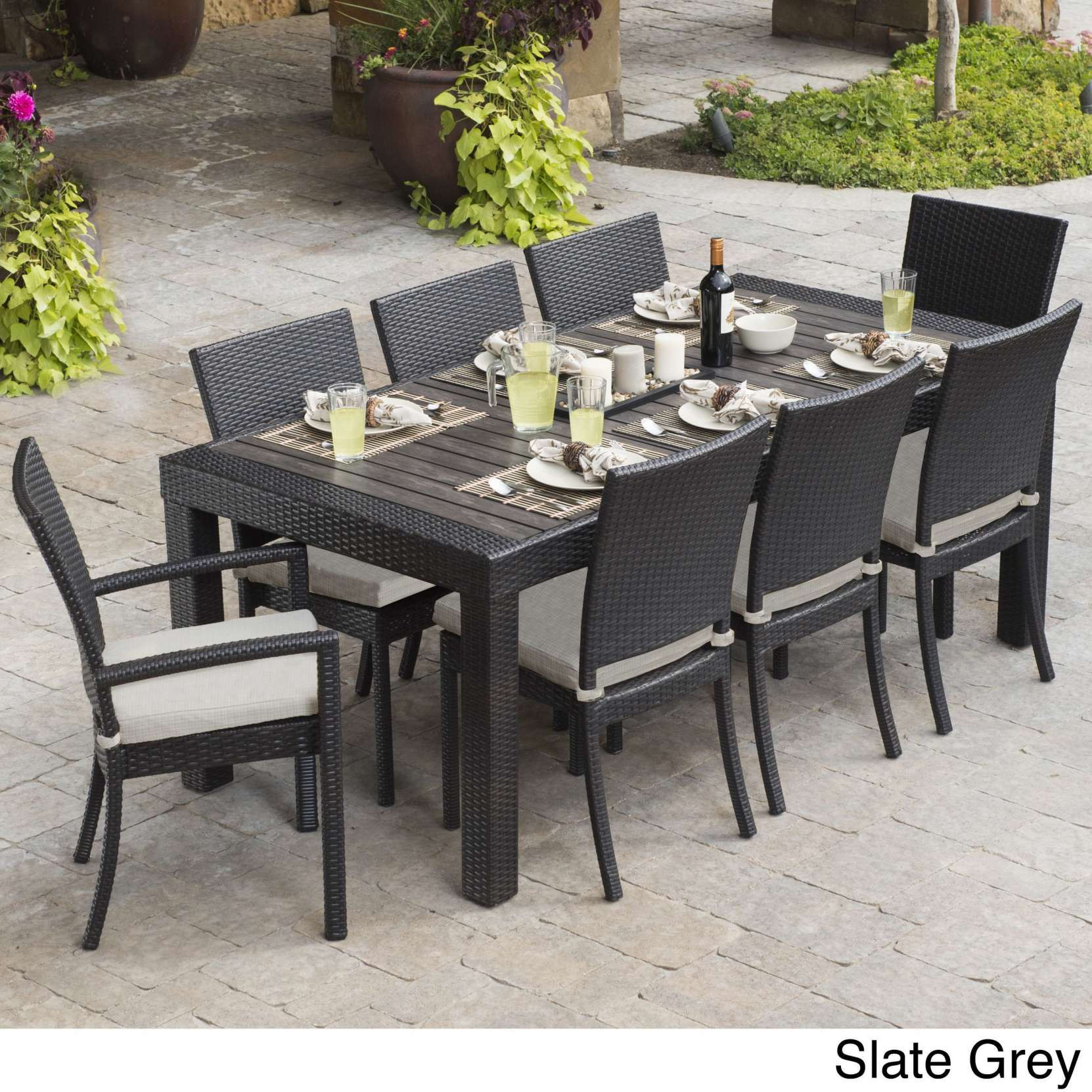 Best ideas about Recycled Plastic Patio Furniture . Save or Pin Recycled Plastic Patio Furniture Outdoor Sets Modern Ideas Now.