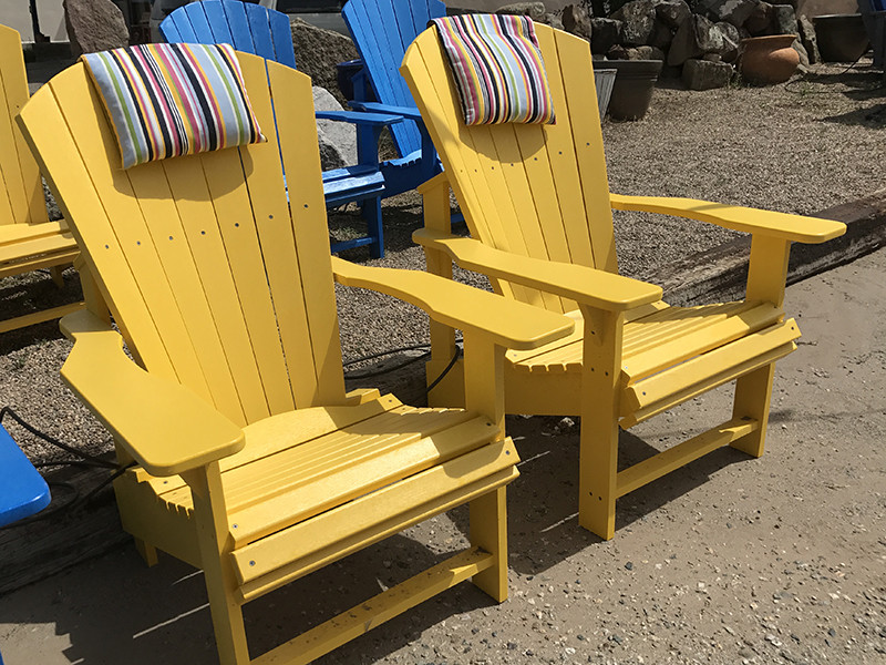 Best ideas about Recycled Plastic Patio Furniture . Save or Pin RECYCLED PLASTIC OUTDOOR FURNITURE Now.