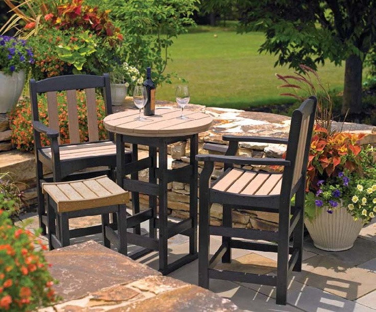 Best ideas about Recycled Plastic Patio Furniture . Save or Pin 23 best Recycled Plastic Outdoor Furniture images on Now.