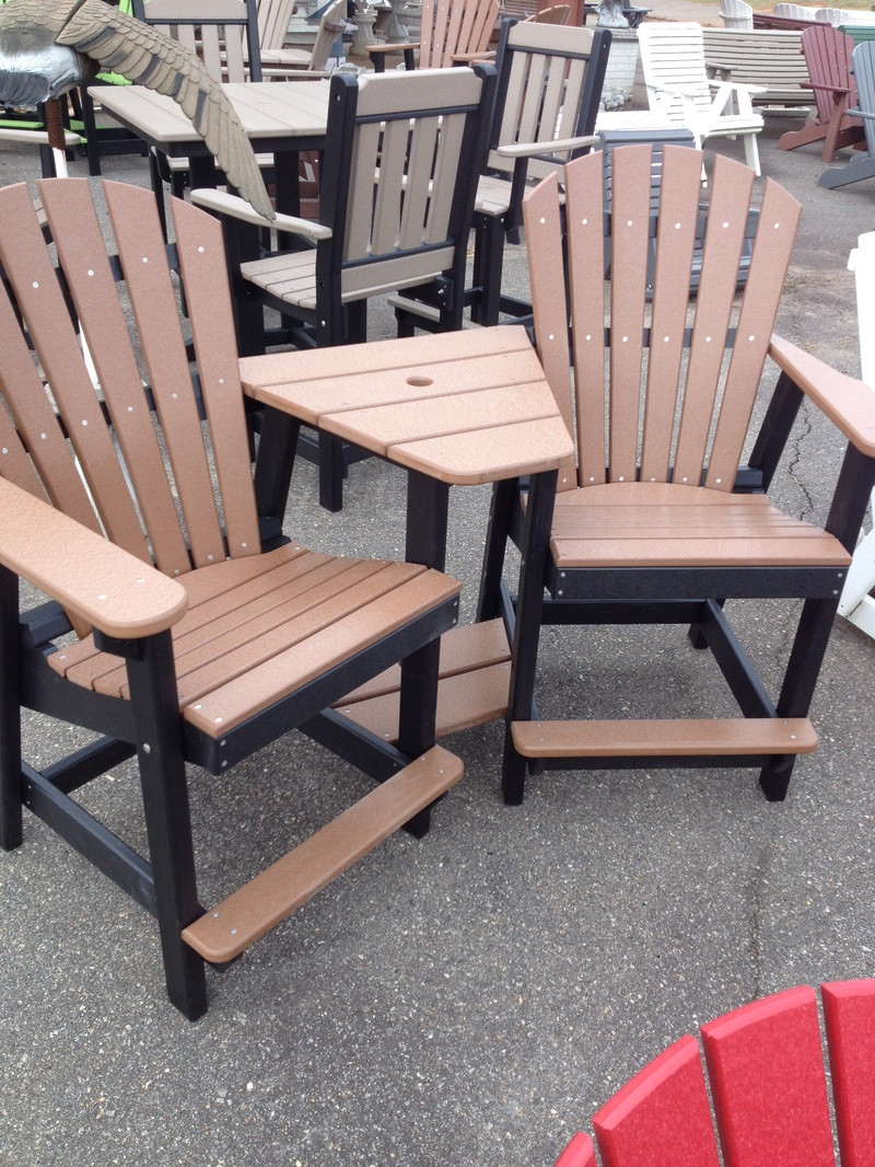 Best ideas about Recycled Plastic Patio Furniture . Save or Pin Outdoor furniture made from recycled plastics FINE EDGE Now.