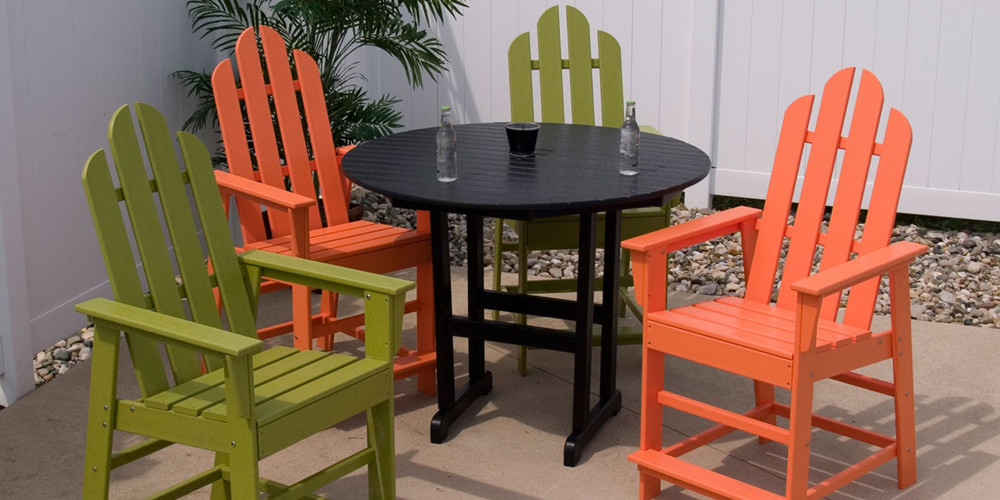 Best ideas about Recycled Plastic Patio Furniture . Save or Pin Recycled Plastic Patio Furniture Now.