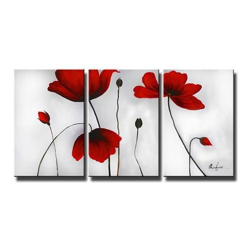Best ideas about Red Wall Art . Save or Pin 25 best ideas about Red wall art on Pinterest Now.