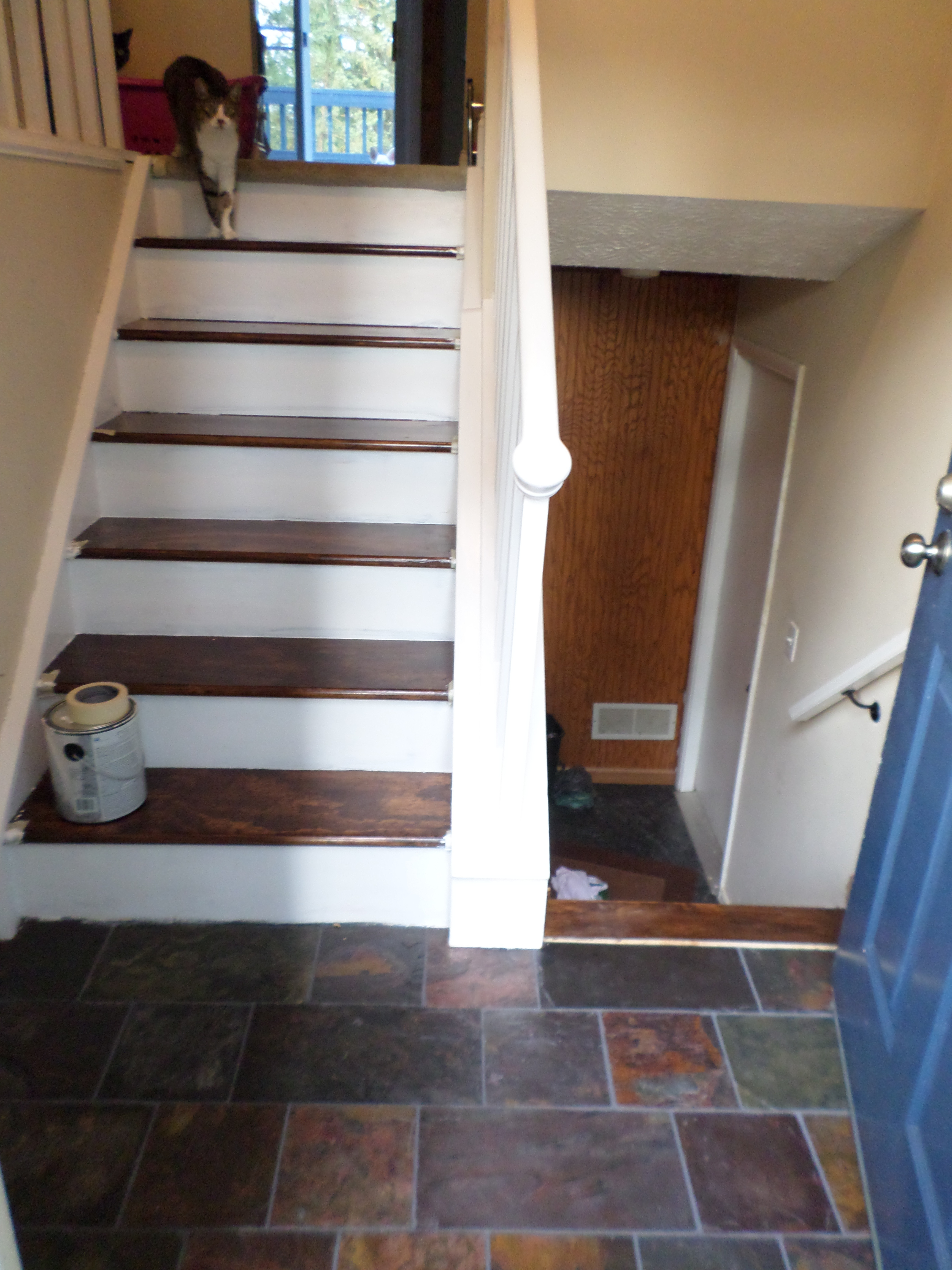 Best ideas about Reddit The Staircase . Save or Pin High Traffic Stairs What would you do HomeImprovement Now.