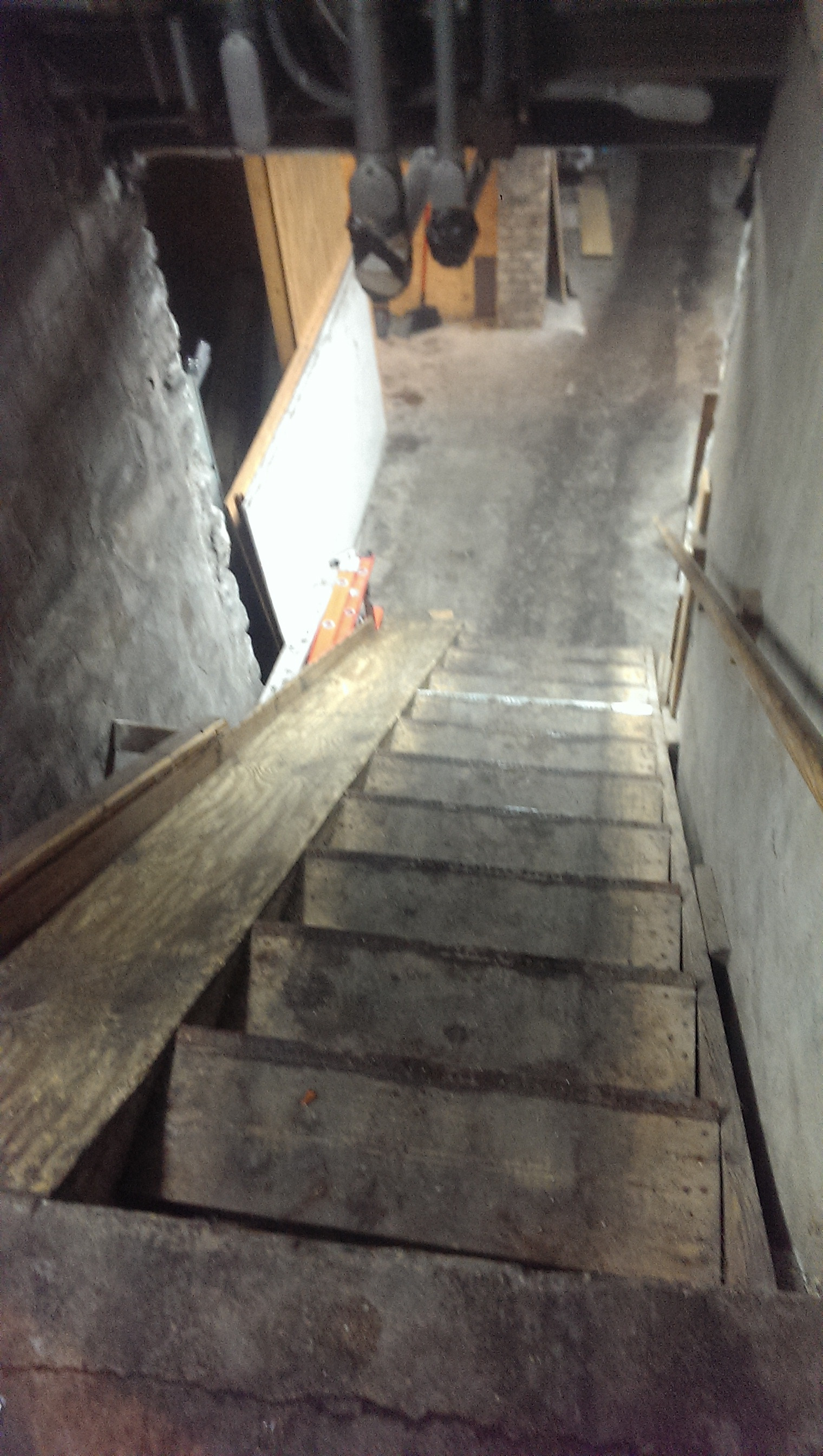 Best ideas about Reddit The Staircase . Save or Pin This basement under a bike shop has a ramp next to the Now.