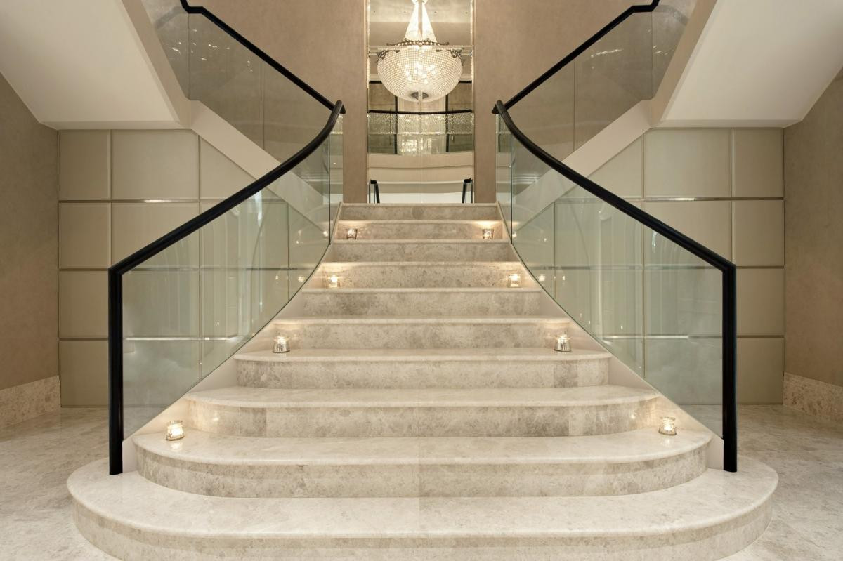 Best ideas about Reddit The Staircase . Save or Pin Stair Landings Now.