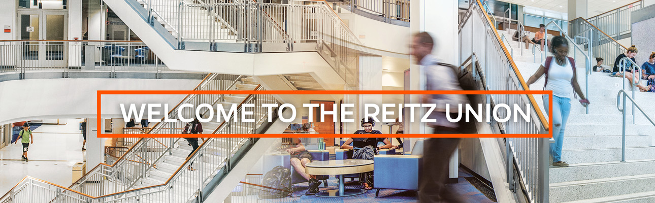 Best ideas about Reitz Union Game Room . Save or Pin J Wayne Reitz Union Home Now.